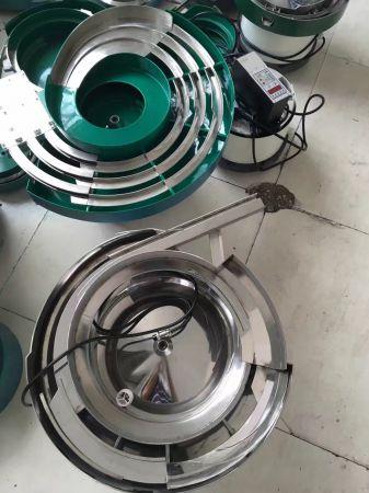 广安震动盘设计