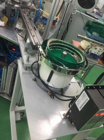 广安振动盘生产厂家